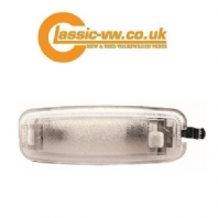 Interior Vanity Light (Genuine) 111947111E Mk1 Golf, Jetta, Caddy Beetle,